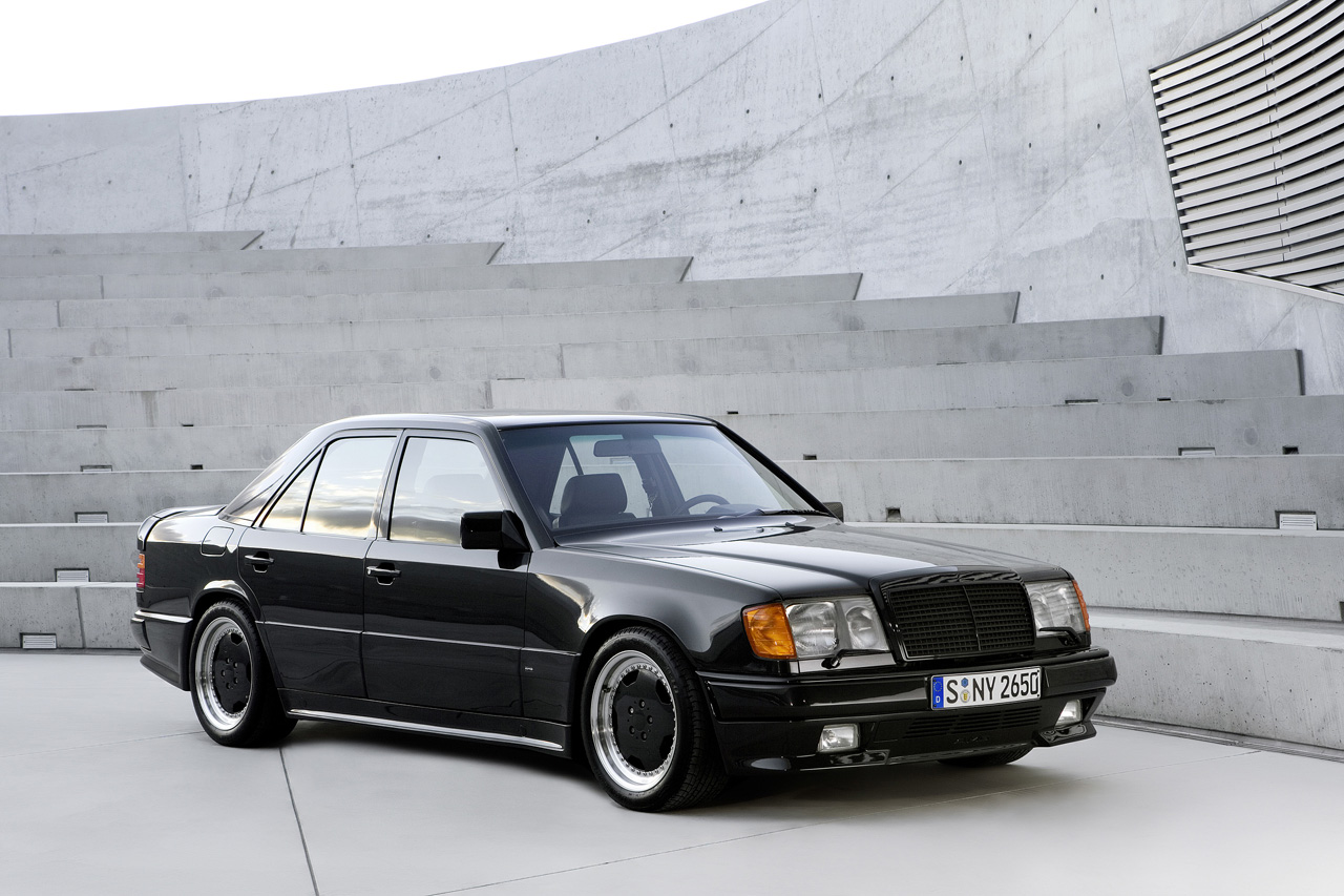 car of the week mercedes benz amg hammer the blog of cars