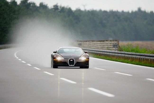 The world needs another Bugatti Veyron
